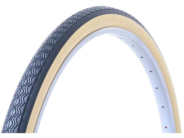 """Hutchinson Junior Bike Tyre Children 24"""" beige/black"""